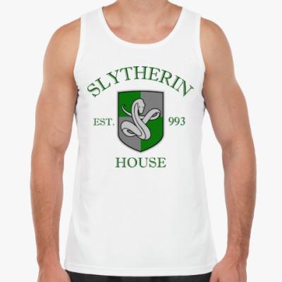 Майка Slytherin
