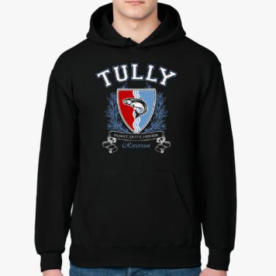 Толстовка худи House Tully