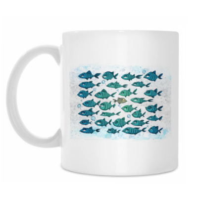 Кружка Рыбы - подозреваки