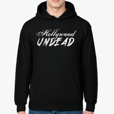 Толстовка худи Hollywood Undead