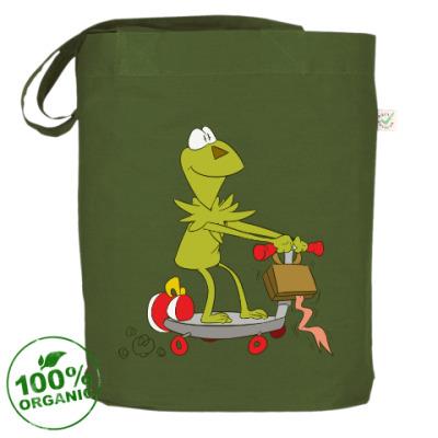 Сумка Kermit the Frog
