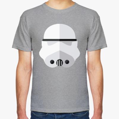 Футболка Star Wars Штурмовик
