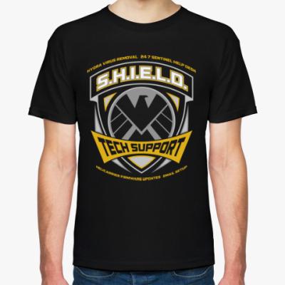 Футболка S.H.I.E.L.D.