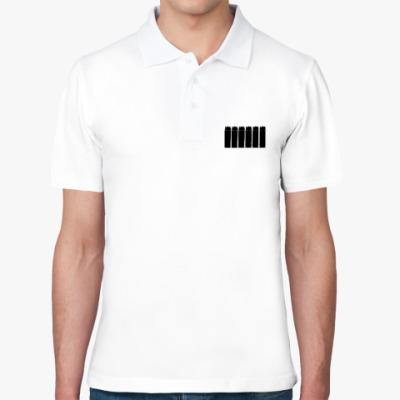 Рубашка поло Кольт