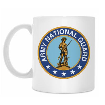 Кружка Эмблема национальной гвардии