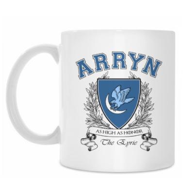 Кружка House Arryn