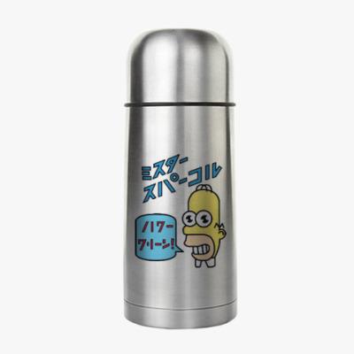 Термос Симпсоны: Японский Гомер
