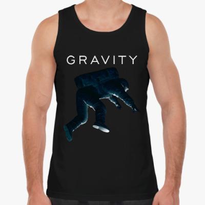 Майка Gravity