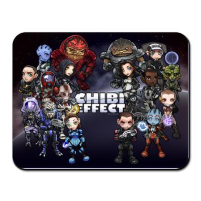 Коврик для мыши Chibi Effect
