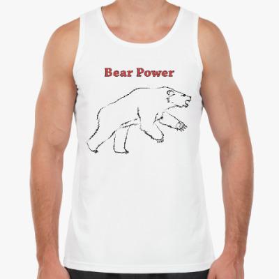 Майка Медвежья сила