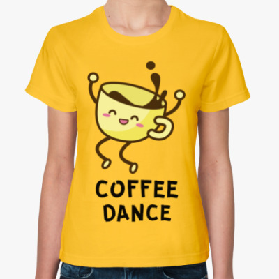 COFFEE DANCE