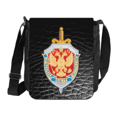 Сумка на плечо (мини-планшет) ФСБ России
