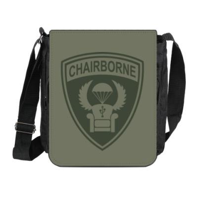 Сумка на плечо (мини-планшет) Chairborne
