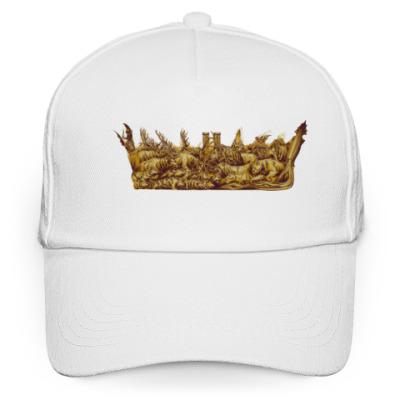 Кепка бейсболка Игра Престолов: Корона