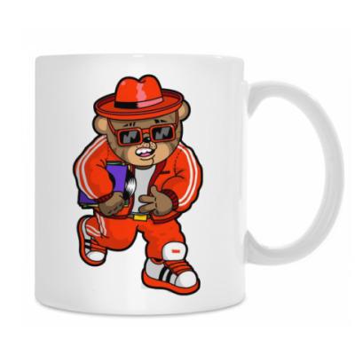 HipHop Bear