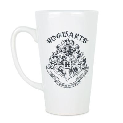 Чашка Латте Хогвартс