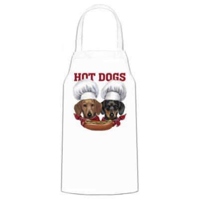 Фартук Hot Dogs