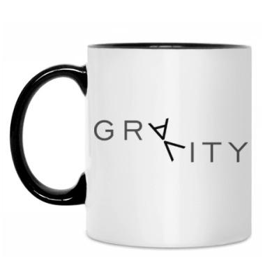 Кружка Gravity
