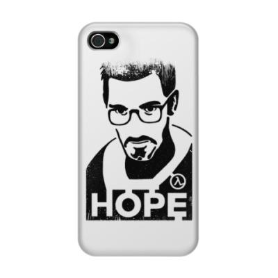 Чехол для iPhone 4/4s Half-Life