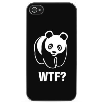Чехол для iPhone WYF ?