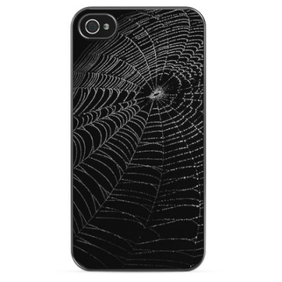 Чехол для iPhone Web
