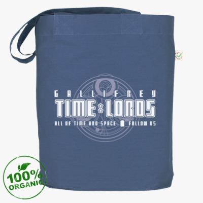 Сумка Gallifrey Time Lords