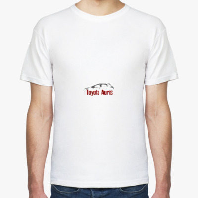 "Футболка Auris футболка ""М"""