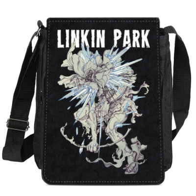 Сумка-планшет Linkin Park