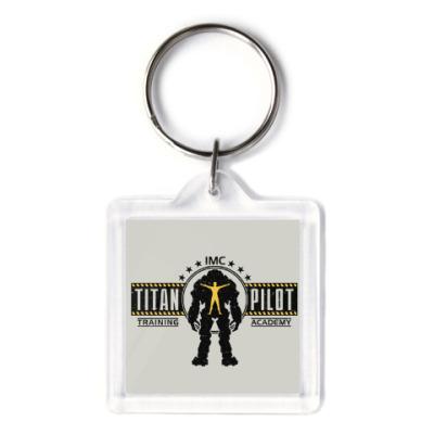 Battlefield Titan Pilot
