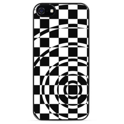 Чехол для iPhone Geometry