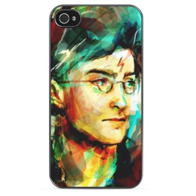 Чехол для iPhone Potter