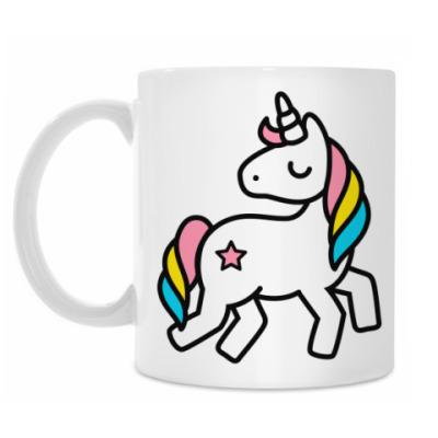 Кружка Star Unicorn