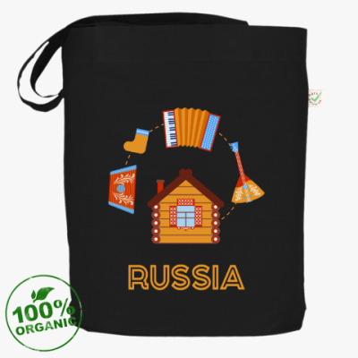 Сумка Russia, Россия