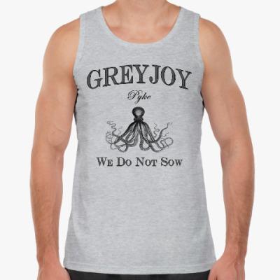 Майка Greyjoy