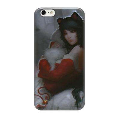 Чехол для iPhone 6/6s Ари