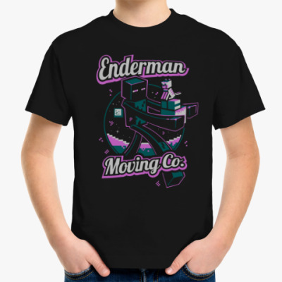 Enderman Moving Co.