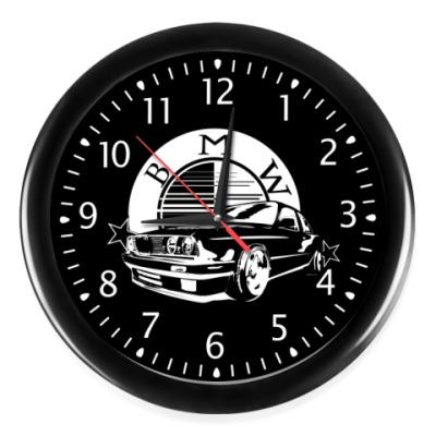 Часы BMW