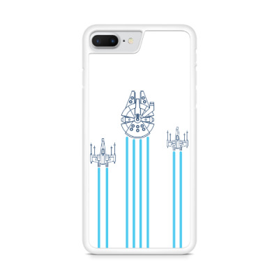 Чехол для iPhone звёздные войн (Star wars)