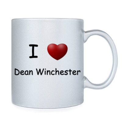 I Love Dean