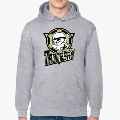 Толстовка худи Empire Troopers