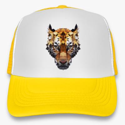 Кепка-тракер Тигр / Tiger