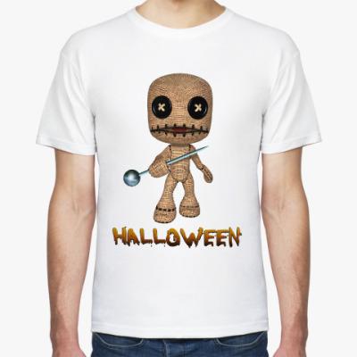 Футболка Хеллоуин