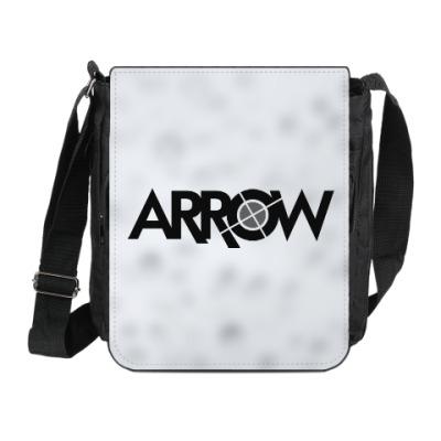 Сумка на плечо (мини-планшет) Arrow