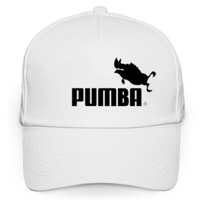 Кепка бейсболка Pumba