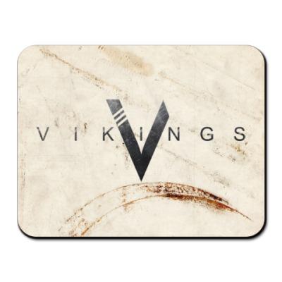 Коврик для мыши Vikings