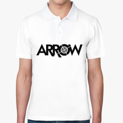Рубашка поло Arrow