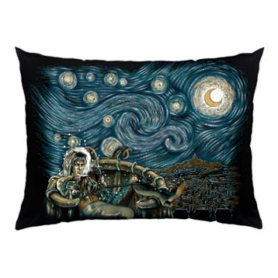 Подушка Звездный Лабиринт