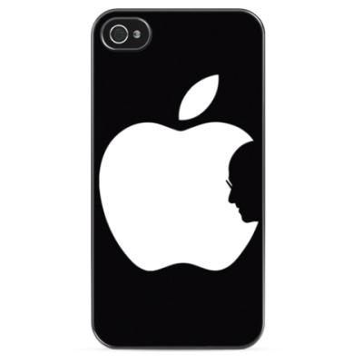 Чехол для iPhone Apple Steve Jobs