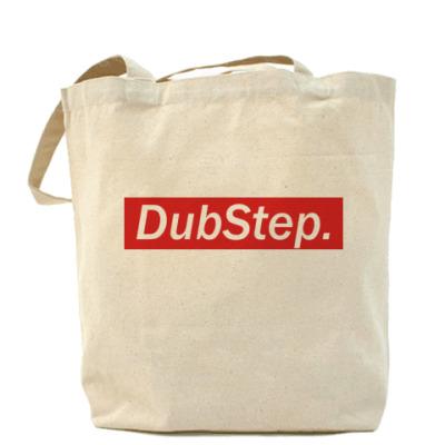 Сумка  Dubstep
