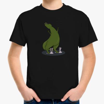 Детская футболка Потягушки